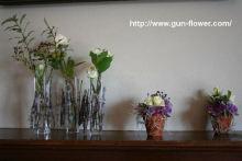 プランツーアートという、植物を使ったアート世界をご提案致します。お花を使ったアレンジ、装飾はもちろの事、植物を使ったアクセサリーガーデニング雑貨などの作成販売も行っております。